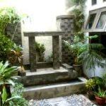 10 Gambar Taman Dalam Rumah Ukuran Kecil Mungil
