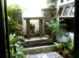10 Gambar Taman Dalam Rumah Ukuran Kecil Mungil1
