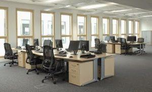11 Denah Tata Ruang Kantor Minimalis Keren1