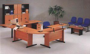 11 Denah Tata Ruang Kantor Minimalis Keren11