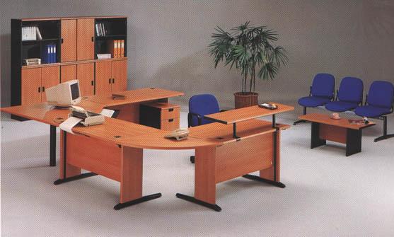 11 denah tata ruang kantor minimalis keren rumah impian