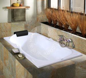 11 Desain Gambar Bathtub Kamar Mandi2