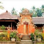 11 Desain Rumah Adat Bali Minimalis