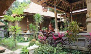 11 Desain Rumah Adat Bali Minimalis2