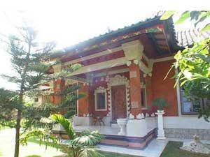 11 Desain Rumah Adat Bali Minimalis3