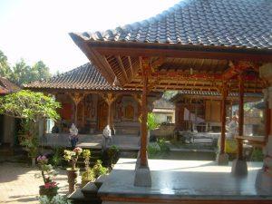 11 Desain Rumah Adat Bali Minimalis6