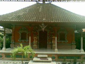 11 Desain Rumah Adat Bali Minimalis8