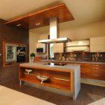 13 Model Plafon Minimalis Dapur Keren dan Menarik