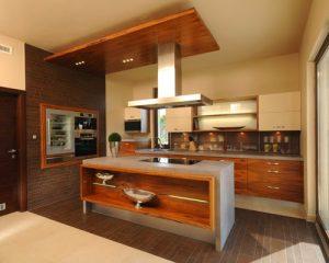 13 Model Plafon Minimalis Dapur Keren dan Menarik1