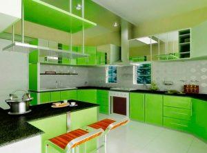 13 Model Plafon Minimalis Dapur Keren dan Menarik11