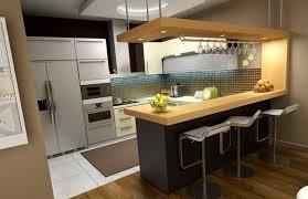 13 Model Plafon Minimalis Dapur Keren dan Menarik12