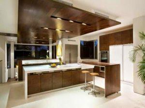 13 Model Plafon Minimalis Dapur Keren dan Menarik13