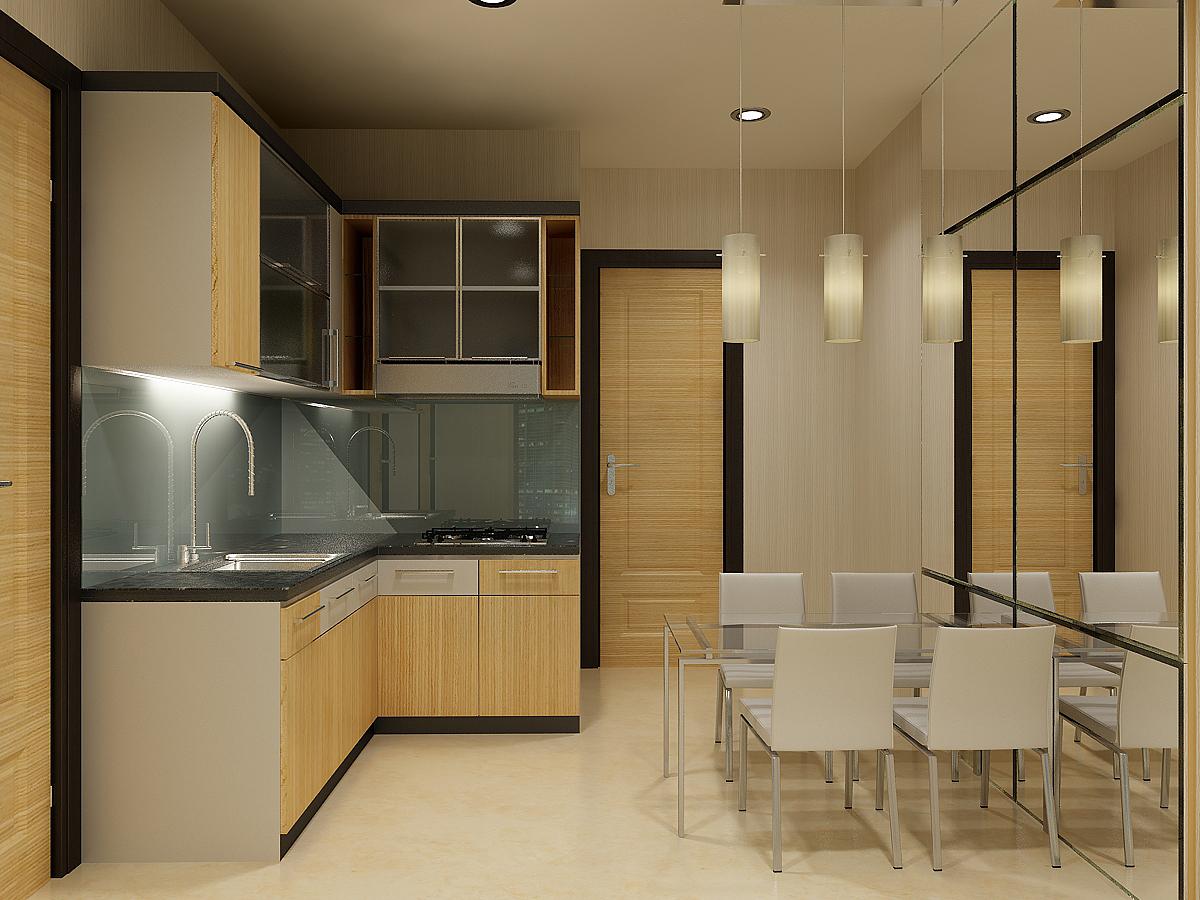 13 Model Plafon Minimalis Dapur Keren Dan Menarik RUMAH IMPIAN
