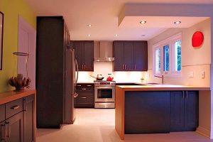 13 Model Plafon Minimalis Dapur Keren dan Menarik8