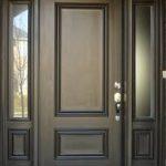 14 Desain Bentuk Pintu Rumah Minimalis Indah