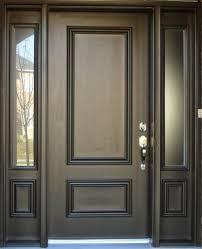 14 Desain Bentuk Pintu Rumah Minimalis Indah1
