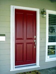14 Desain Bentuk Pintu Rumah Minimalis Indah14