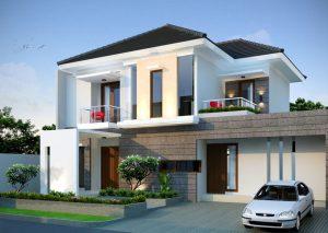14 Model Rumah Mewah Minimalis Indah11