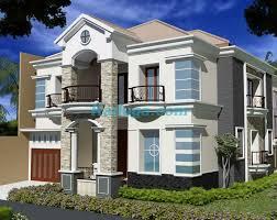 14 Model Rumah Mewah Minimalis Indah12