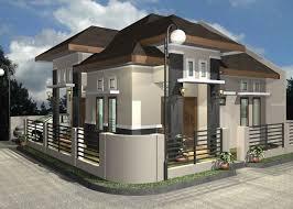 14 Model Rumah Mewah Minimalis Indah13