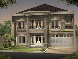 14 Model Rumah Mewah Minimalis Indah4