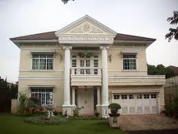 14 Model Rumah Mewah Minimalis Indah5