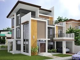 14 Model Rumah Mewah Minimalis Indah7