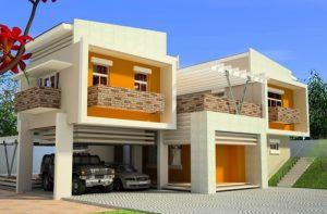 14 Model Rumah Mewah Minimalis Indah8