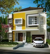 14 Model Rumah Mewah Minimalis Indah9