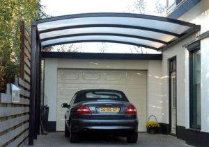 10 Gambar Garasi Mobil Rumah Sederhana1