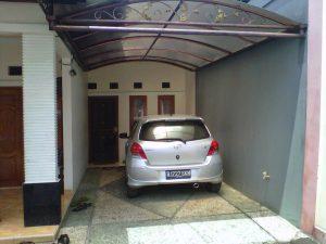 10 Gambar Garasi Mobil Rumah Sederhana8