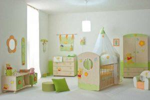 10 Model Kasur Bayi Cantik Minimalis Nyaman5