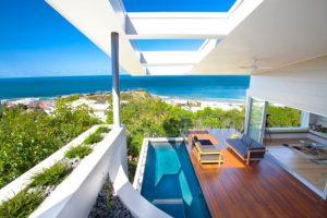 11 Gambar Rumah Minimalis Di Tepi Laut Indah1
