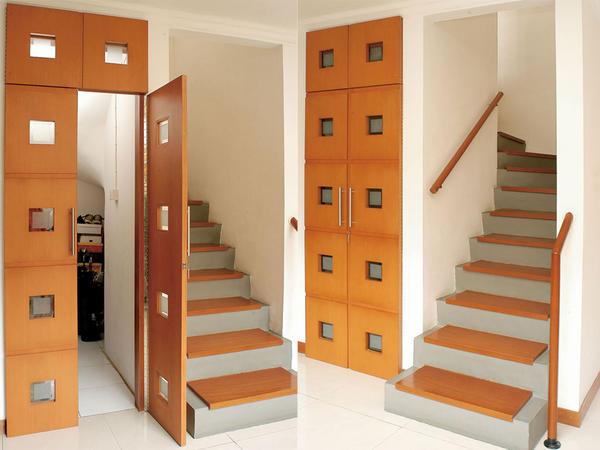 12 Desain Penataan Gudang Untuk Rumah Minimalis | RUMAH IMPIAN