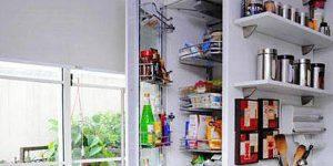 12 Desain Penataan Gudang Untuk Rumah Minimalis 8
