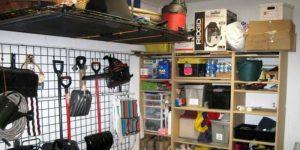 McCllelan garage - after