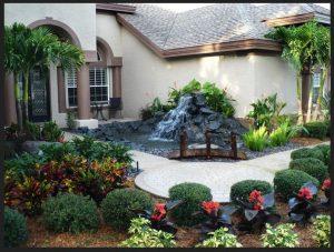 12 Desain Taman Rumah Minimalis Modern7