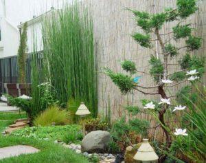 12 Desain Taman Rumah Minimalis Modern8