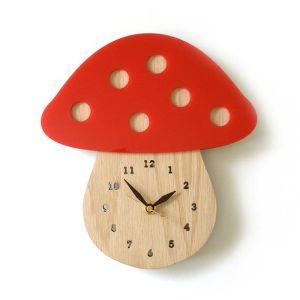 13 Desain Cara Membuat Jam Dingding Kayu Unik12