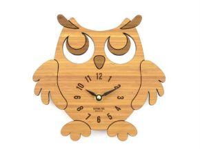 13 Desain Cara Membuat Jam Dingding Kayu Unik13