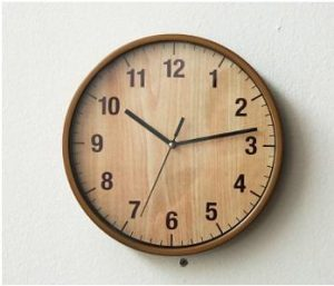 13 Desain Cara Membuat Jam Dingding Kayu Unik6