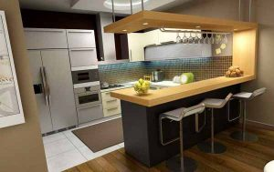 15 Desain Mini Bar Rumah Minimalis Idaman1