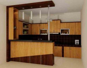 15 Desain Mini Bar Rumah Minimalis Idaman12