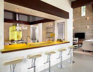 15 Desain Mini Bar Rumah Minimalis Idaman14