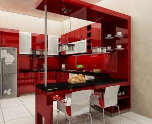 15 Desain Mini Bar Rumah Minimalis Idaman3