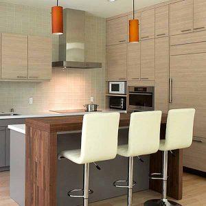 15 Desain Mini Bar Rumah Minimalis Idaman5