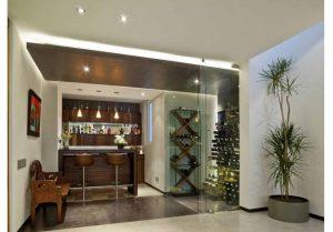 15 Desain Mini Bar Rumah Minimalis Idaman6