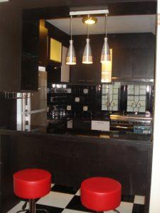 15 Desain Mini Bar Rumah Minimalis Idaman7