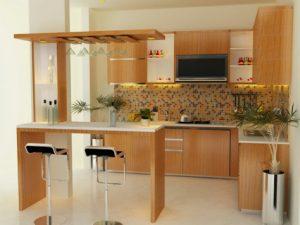 15 Desain Mini Bar Rumah Minimalis Idaman8