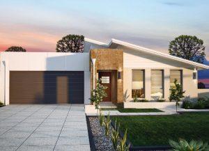 15 Model Teras Rumah Atap Miring Minimalis12